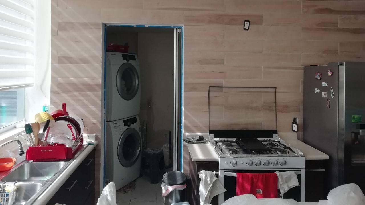 Obra residencial wtc